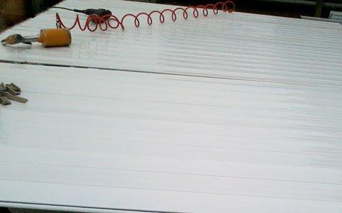کارگاه کرکره برقی نوین گستران